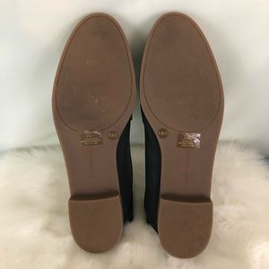 Lucky Brand Shoes - Lucky Brand Black Leather Penny Loafers Sz 9.5